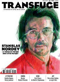 Transfuge n°148 : Stanislas Nordey - Mai 2021