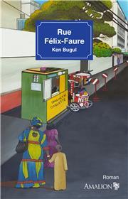 Rue Félix-Faure