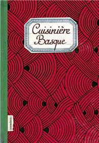 Cuisinière Basque