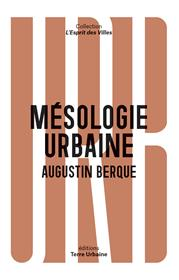 Mésologie urbaine