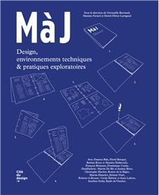 Màj: design, environnements techniques & pratiques exploratoires
