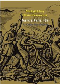 Marx à Paris, 1871