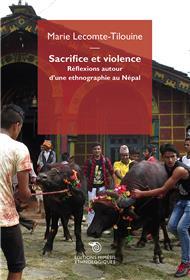 Sacrifice et violence