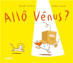 Allô Vénus ?