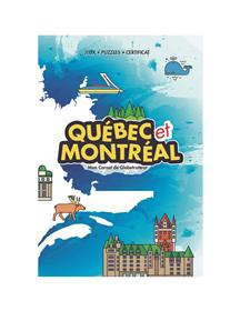 Québec et Montréal