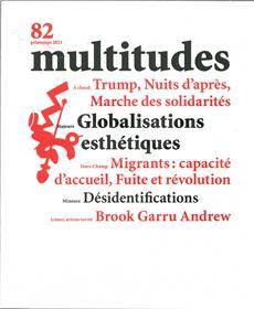 Multitudes N°82 Printemps 2021
