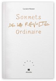 Sonnets de la révolte ordinaire