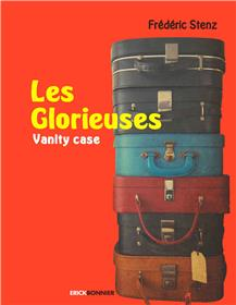 Les Glorieuses - Vanity case