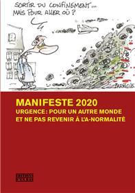 Manifeste 2020