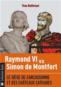 Raymond VI contre Simon de Montfort