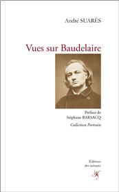Vues sur Baudelaire