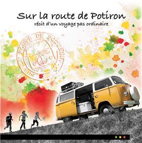 Sur la route de Potiron