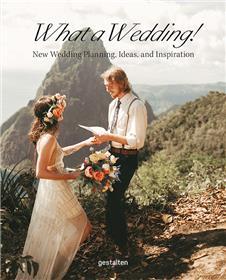 What a wedding!