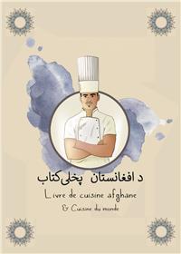 Livre de cuisine afghane