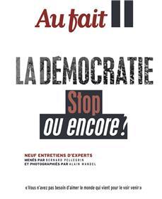 Au Fait : La Démocratie - Septembre 2021