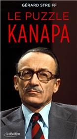 Le puzzle Kanapa