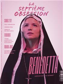 La Septième Obsession n°35 - Spécial Cannes - Juillet/Août 2021