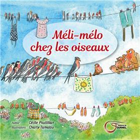 Méli-Mélo Chez Les Oiseaux