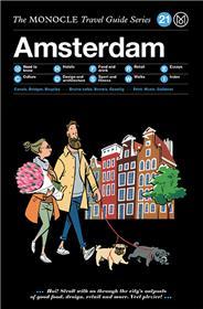 Amsterdam - nouvelle édition