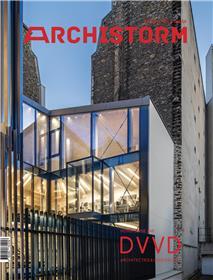 Archistorm HS N°48 : DVVD architectes & ingénieurs