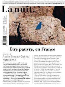 La nuit n°3 - Être pauvre, en France