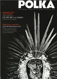Polka n°53 Le cri de la forêt  - Juin 2021