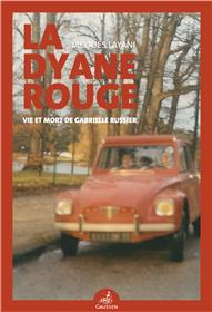 La Dyane rouge