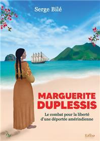 Marguerite Duplessis