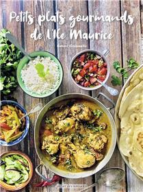 Petits plats gourmands de l´île Maurice