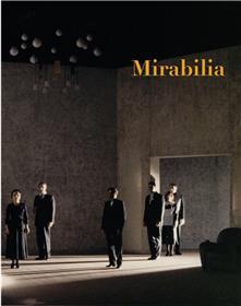 Mirabilia n°16 Le Théatre