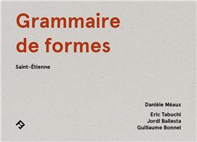 Grammaire de formes