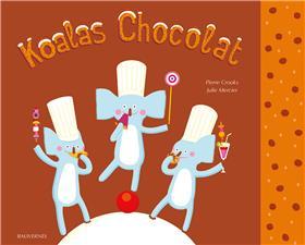 Koalas Chocolat