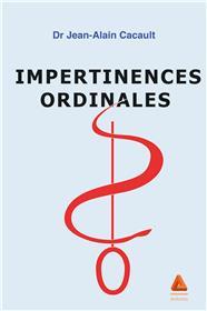 Impertinences ordinales