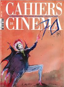 Cahiers du cinéma n°775 70 Films pour 70 ans  - Avril 2021