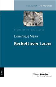 Beckett avec Lacan