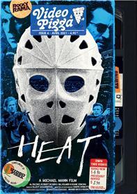 Video Pizza n°4 - Heat - Mai 2021