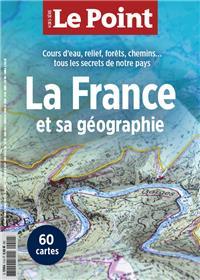 Le point HS Education n° 11 La France et sa géographie - Avril 2021