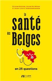 La santé des Belges