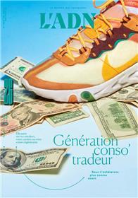 L´ADN n°26 : Génération conso tradeur - Avril 2021
