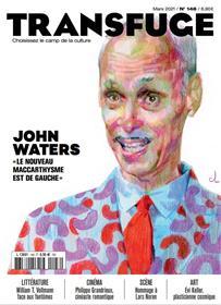 Transfuge n°146 - John Waters - Mars 2021