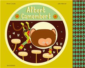 Albert Camembert