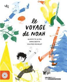 Le Voyage de Noah