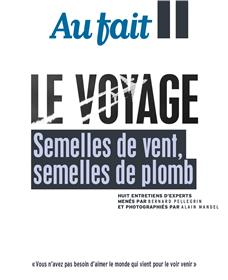 Au Fait - Le Voyage