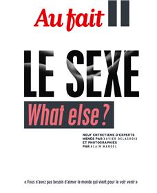 Au Fait : Le Sexe - Janvier 2021
