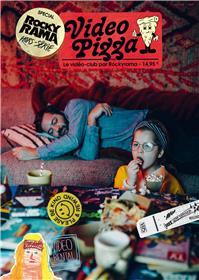 Video Pizza : le video club par Rockyrama