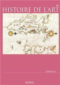 Histoire de l´art n°86 : Grèce(s)