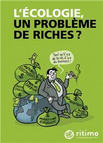 L'Écologie, un problème de riches ? - Janvier 2021