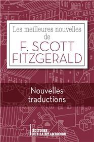 Les meilleures nouvelles de Francis Scott Fitzgerald