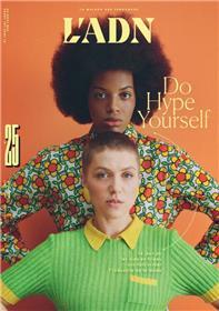 L´ADN n°25 - Do hype yourself - Février 2021