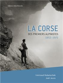 La Corse des premiers alpinistes